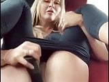 The hot blondes thirst for black cock in quarantine
