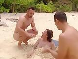 Adam & Eva - Guillermo und Hristo 5