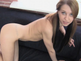 Admirable young girlie Christi behaving badly