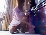 Bodacious Japanese Girl Pleases A Stiff Pole Like Only She