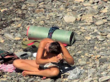 Beach Hidden Cams Matures
