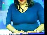 Fox News bbw Anita Padilla