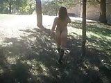 walking bray micro bikini