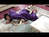 Autoerotic - fashion film