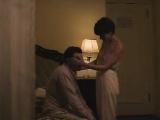 Paz Vega hot tits and ass in a sex scene
