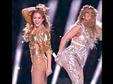 Jlo & Shakira Superbowl 50 Halftime