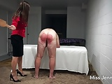 Miss Jenns Best of the Paddle