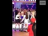 Korean celeb blackpink slap my ass