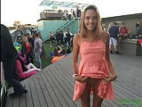 clover nude public 2