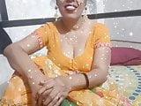 Meena desi wife