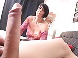 Jordi is going to learn a lot with this horny nympho