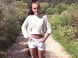 18 Jahre alt erste anale Zeit im Freien