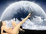 Moonlinght Striptease