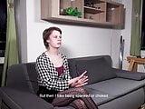 Clip 120SK Interview With Stefanie Krusch-06:09min, Sale: $4