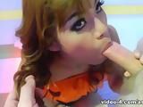 AsianSexDiary Video: Suri