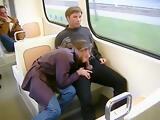 Old & teen various public places blowjob and cumswallow