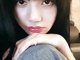 Lisa cute face 2