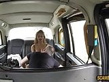 Princess Asia Fake Taxi UK