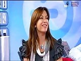 Suzi Perry in Boots