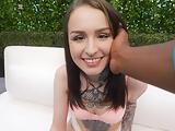 CastingCouchHD Video: Jenna