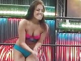 Hot pro wrestler babe Tessa Blanchard
