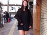 Japanese plumper teases