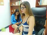 Officegirl 8b