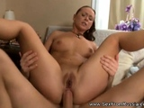 A Sex Session With Anal Deep Sex Experience By Couple