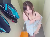 Swimsuit Changing Room - Hidden Cams #8
