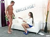 Sexy Mellons challenge