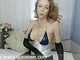 Jessy Unknown