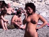 Nudist Amateurs Beach Voyeur Public Beach Voyeur Video