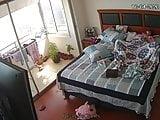 23-01. Chili. Latina girl masturbates in bedroom
