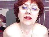Sexy beautiful mature woman on webcam Exquisitelaura