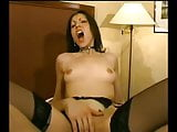 Great casting with a horny amateur couple