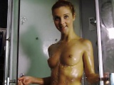 Ideal nympho stretches yummy muff and gets deflowered