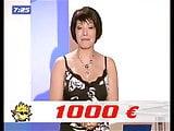 Charlotte Gomez - Decrochez Vos Vacances 29 07 2007
