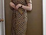 Abby Shapiro modelling