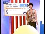 Charlotte Gomez - Decrochez Vos Vacances 05 08 2007