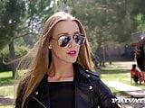 Private.com - DPd Babe Anna Polina Gets 2 Loads Of Warm Cum