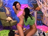 Teen hotel anal and milf fuck pizza girl Hairy Kim and