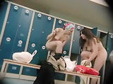 Amazing Amateur movie with Changing Room, Voyeur scenes