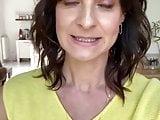 Marlene Lufen sexy