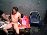 Versteckte Kamera im Teeny Thai Laufhaus
