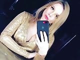 Russian instagram bimbo Arina Makarova 5