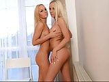 Simona And Pavlina Encourage You