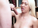 Pussy fucked delinquent