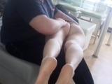 spanking lessons for German slut Ilse 19