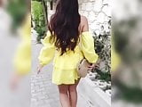 Amazing Legs Turkish Girl Kardeniz 3