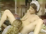 Vanessa Chase-Maid